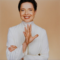 Isabella Rossellini picture G391667