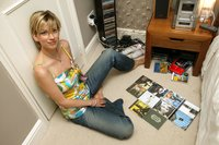 Claire Goose picture G391758