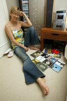 Claire Goose picture G391762