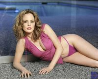 Chandra West picture G392014