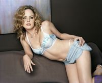 Chandra West picture G392015