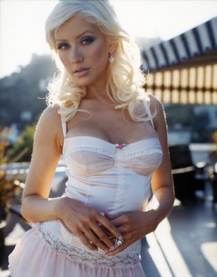 Christina Aguilera poster G393946