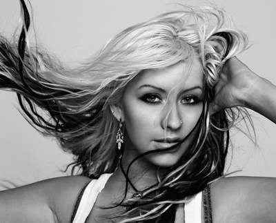 Christina Aguilera poster G393978