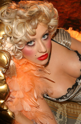 Christina Aguilera poster G394026