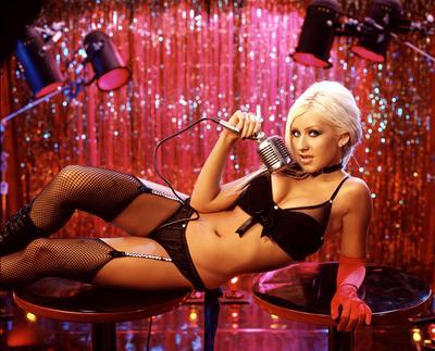 Christina Aguilera poster G394062