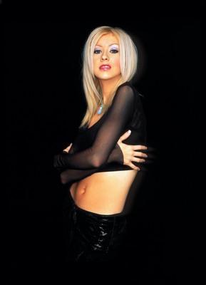 Christina Aguilera poster G394085