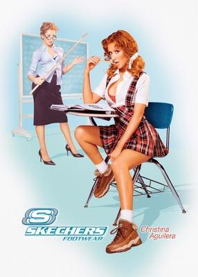 Christina Aguilera poster G394126