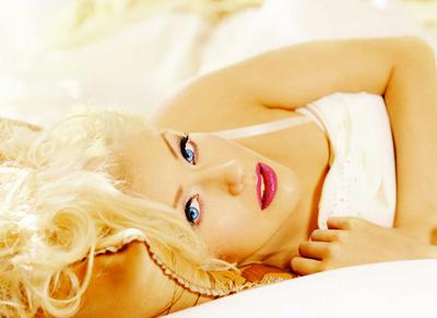 Christina Aguilera poster G394147
