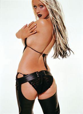 Christina Aguilera poster G394168