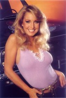 Heather Thomas picture G395405