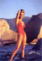 Heather Thomas picture G395409