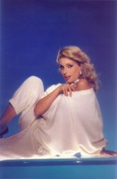 Heather Thomas picture G395410