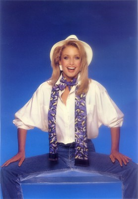 heather thomas filmography