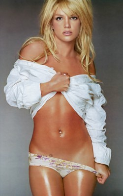 Britney Spears poster G39579