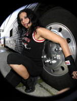 Christina Scabbia picture G396629