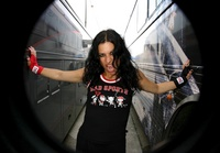 Christina Scabbia picture G396630