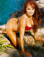 Christy Hemme picture G397195