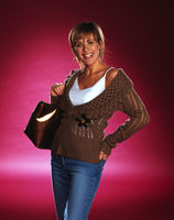 Carol Smillie picture G397202