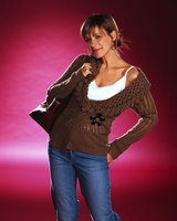 Carol Smillie picture G397203
