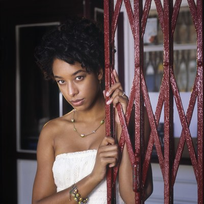 Corinne Bailey Rae poster G397649