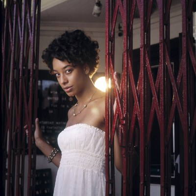Corinne Bailey Rae poster G397656