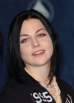 Amy Lee poster G39808