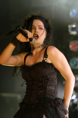 Amy Lee poster G39815