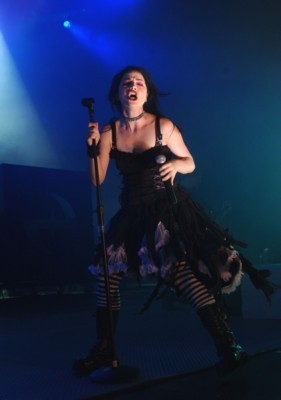 Amy Lee poster G39818