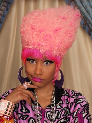 Nicki Minaj poster G400134