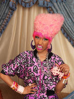Nicki Minaj picture G400135