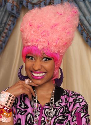 Nicki Minaj poster G400139