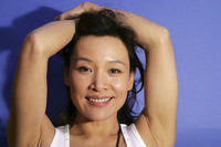 Joan Chen picture G400403
