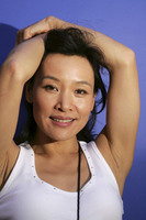 Joan Chen picture G400404