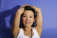 Joan Chen picture G400408