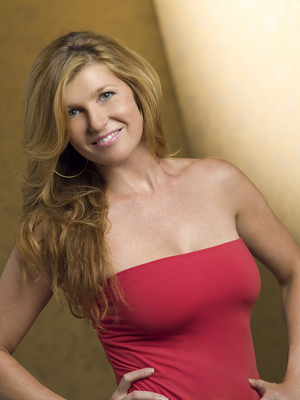 Connie Britton poster G400601