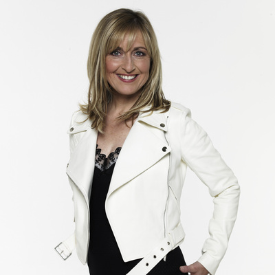 Fiona Phillips poster G401537