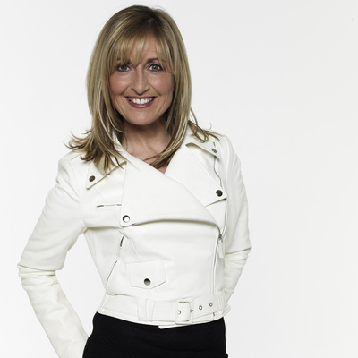 Fiona Phillips poster G401539