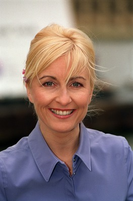 Fiona Phillips poster G401543