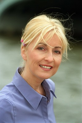 Fiona Phillips poster G401544