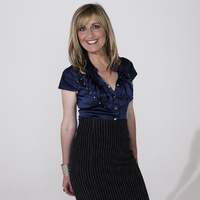 Fiona Phillips poster G401553