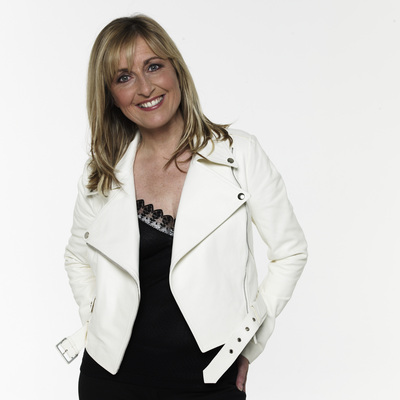 Fiona Phillips poster G401562