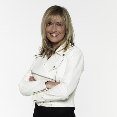 Fiona Phillips poster G401573