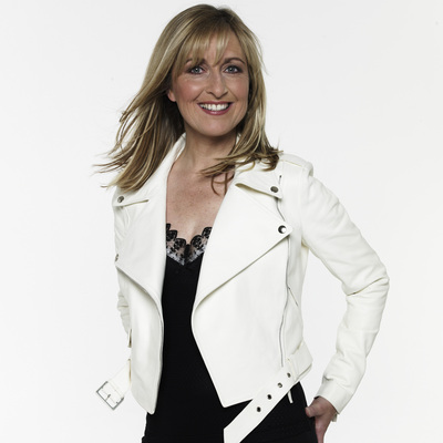 Fiona Phillips poster G401576