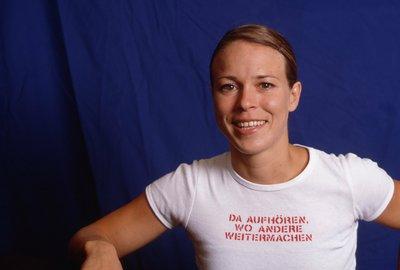Anneke Kim Sarnau poster G403046