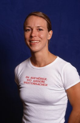 Anneke Kim Sarnau poster G403047