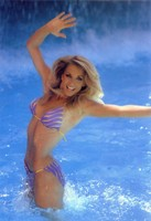 Heather Thomas picture G403126