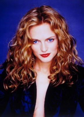 Heather Graham poster G40621