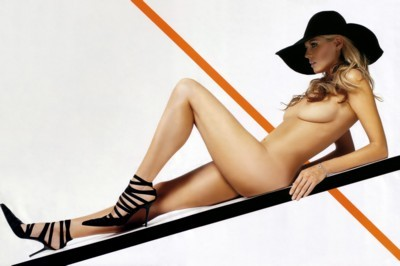 Heidi Klum poster G40629