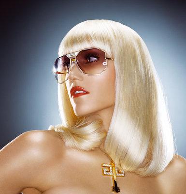 Gwen Stefani poster G406590
