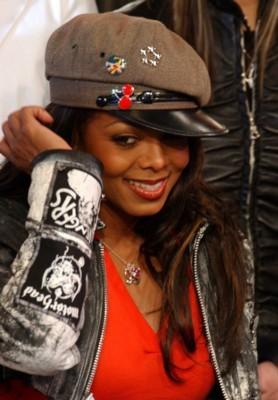 Janet Jackson poster G40673